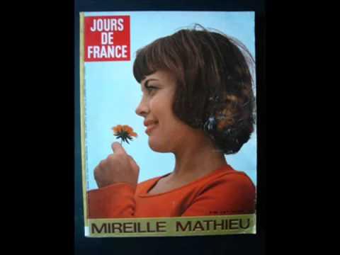 Mireille Mathieu - La Premiere Etoile
