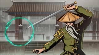 Shadow Fight 2 Hermit Battle Music |Old Sensei|