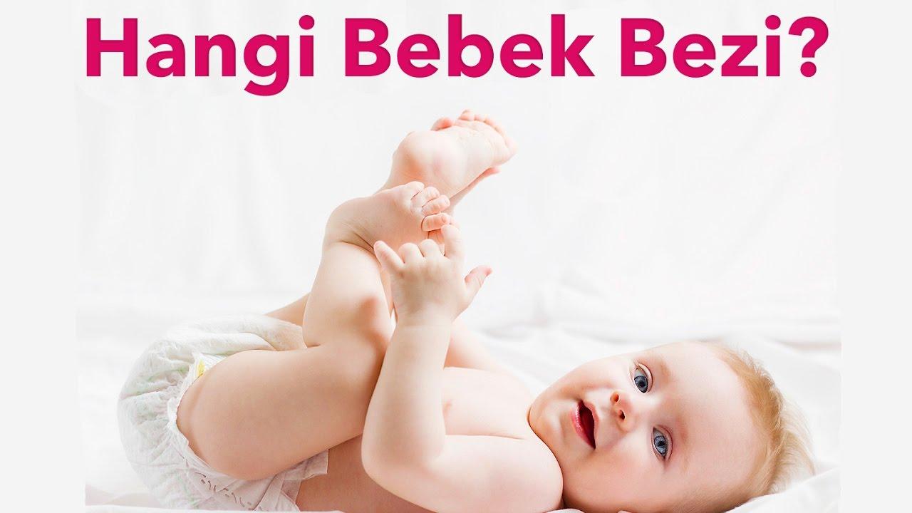 Bebek bezi seçerken nelere dikkat edilmeli