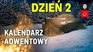 KALENDARZ ADWENTOWY - DZIEŃ 2
