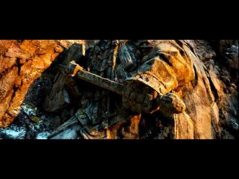 Начинка: Из чего сделан фильм Хоббит: Пустошь Смауга