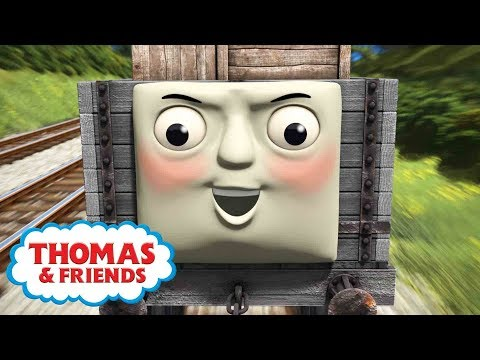 Thomas & Friends UK | It's Gonna Be A Great Day Song Compilation 🎵| King of the Railway | Kids Songs