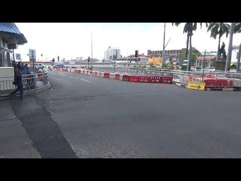 Déviations à Port Louis L'incompréhension règne à tous les niveaux
