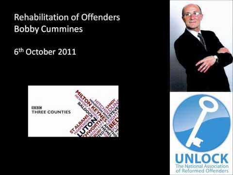 Rehabilitation of Offenders
