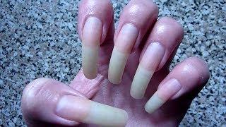 7 दिन में नाखुनो को इतना तेजी से लम्बा कर देगा ये नुस्खा तंग आकर काटने पड जायेंगेlong & healthy nail