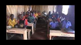 New School Desks & Delivery - A 2012 Building Project