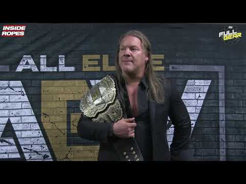Chris Jericho On Defeating Cody Rhodes, MJF Heel Turn, AEW Vs NXT & More