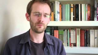 Sam Thompson on his Booker longlisted novel Communion Town