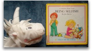 A great book that helps kids understand right from wrong...how bein...