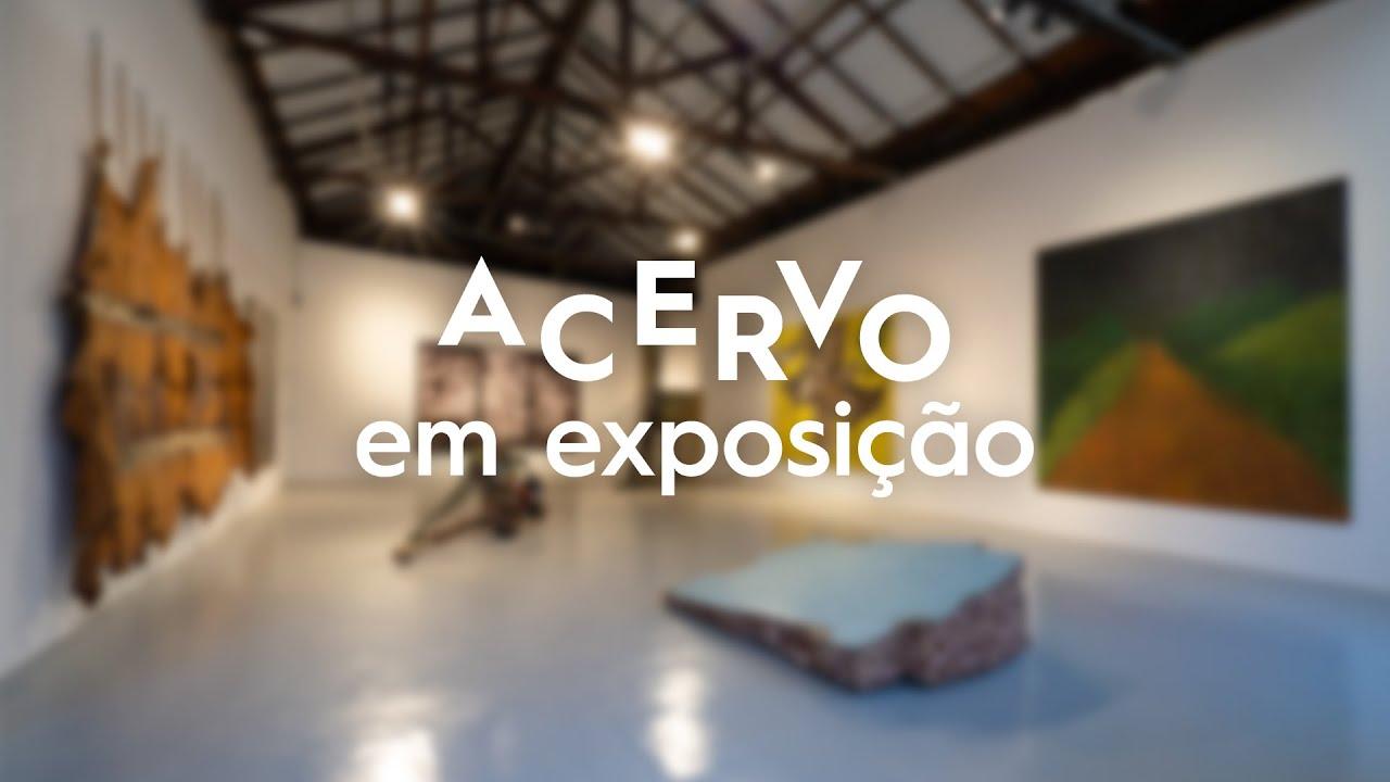 Acervo em Exposição | FAMA Museu