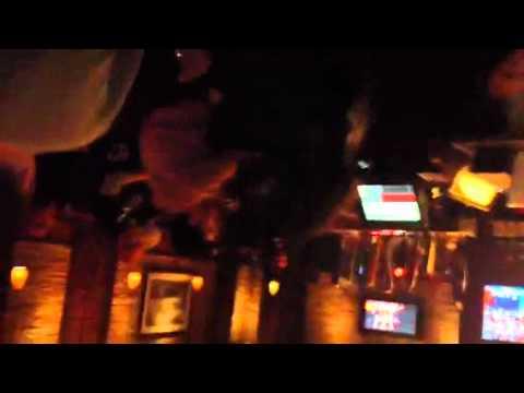Karaoke at Pts centennial