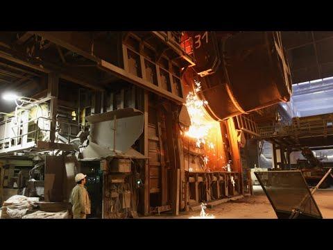 US Steel Corp. Adding 300 Jobs