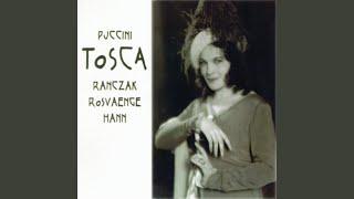 Nur Deinetwegen wollt´ ich noch nicht sterben (Tosca)