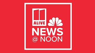 11Alive News at Noon on Oct. 28