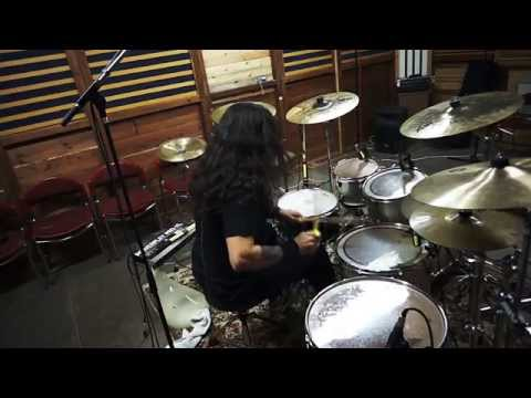 Megadeth - Holy Wars... The Punishment Due - Kostas Milonas (drum cover)