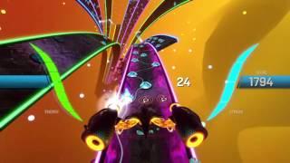 Amplitude PS4 - Perfect Brain (SUPER)