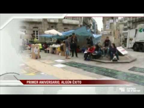 Informativos de La Voz de Galicia