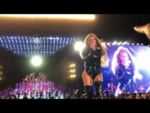 Beyoncé - Yoncé/Mi Gente (ft. J Balvin)/Baby Boy/Hold Up/Countdown/Check On It [Coachella Weekend 2]
