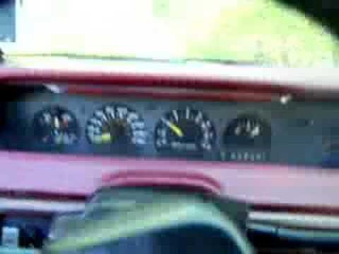 1991 Chevy lumina 31 euro 0100 with a full car and ful gas  YouTube