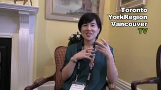 Kyoko Miyake, Interview, Tokyo Idols, Hot Docs, 20170501