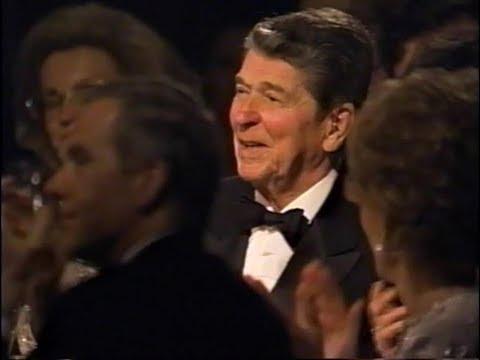 Ronald Reagan 80th Birthday Party - part 1