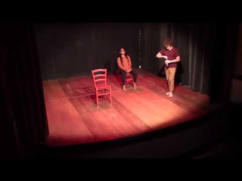 ADA Fall Cabaret II