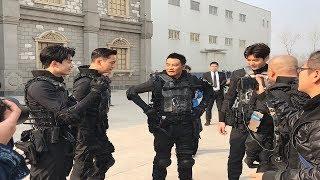 Phim Hành Động Trung Quốc | Giải Cứu Con Gái Tỷ Phú | Phim Hay