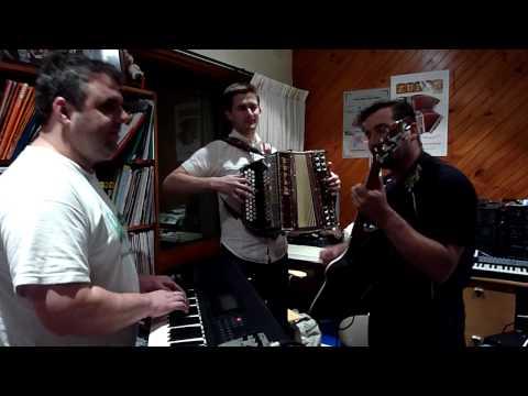 Ko Harmonika Zapoje - Ansambel Franca Miheliča