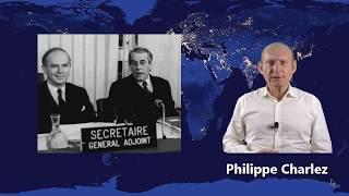 Episode 3 - Energies fossiles et dérèglement climatique