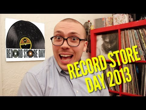 Record Store Day Picks: 2013