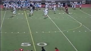 GWHS 2008 Football Season: Week 6 at Skyline