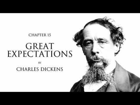 Chapter 15 -  Great Expectations Audiobook (15/59)