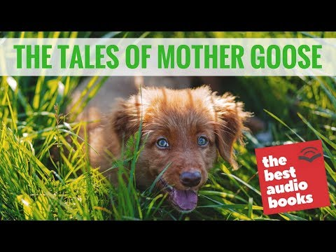 The Tales of Mother Goose by Charles Perrault - Audiobook for Kids - Stories for Children
