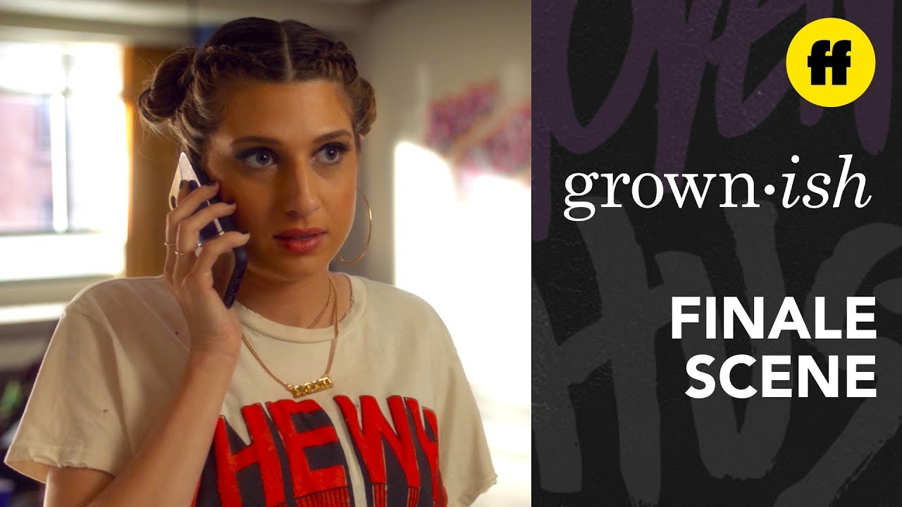 Download grown-ish Season 2 Finale | Nomi Gets Some Bad News | Freeform