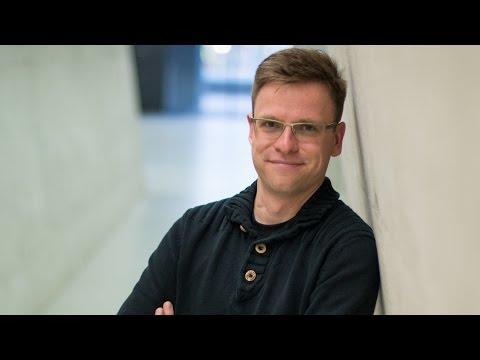 Absolventenportrait Erik Hilse