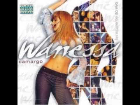Wanessa Camargo - Transparente Ao Vivo + Extras