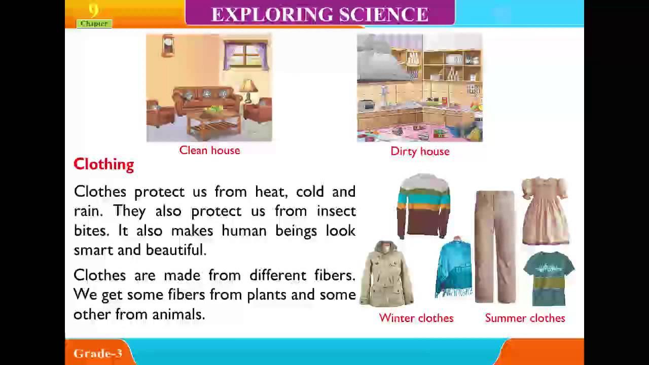 medium resolution of Explore Science
