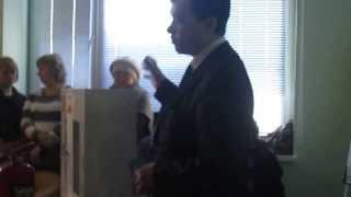 Семинар ООО АСО, г.Владимир, 27 февраля 2014г.(, 2014-02-28T15:49:30.000Z)