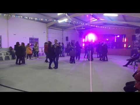 1  Festas de Santo Amaro   Cavaca Aguiar da Beira   12 01 2019   Teclista Paulo Dias