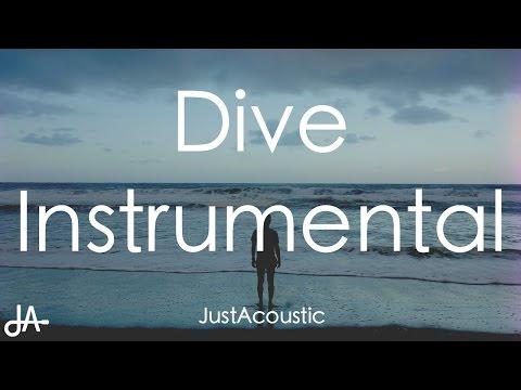 Dive - Ed Sheeran (Acoustic Instrumental)