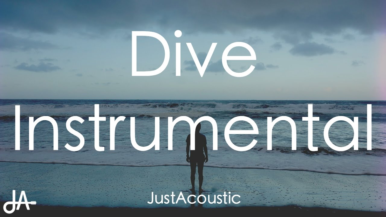 dive-ed-sheeran-acoustic-instrumental-justacoustic