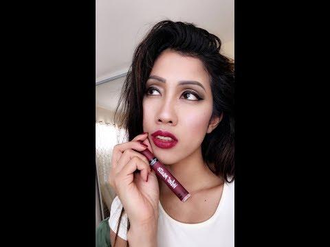 lipstick-monday!!!-victoria-secret-lip-stain-review