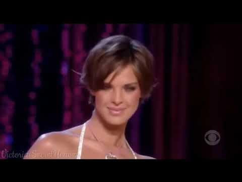 All Brazilian Models - Victoria's Secret Fashion Show