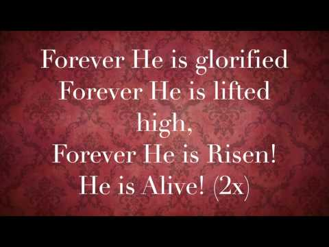 Forever - Kari Jobe - You Make Me Brave (Bethel Music) Lyric Video
