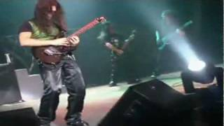 ANGRA  -  Waiting Silence [Official Video]