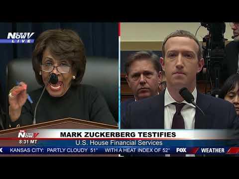 NO FACT CHECKING: Mark Zuckerberg Says Facebook Doesn't Check On Political Ads