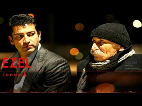 Ezel - Jenerik - [ Ezel © 2011 Kalan Müzik ]