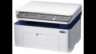 Xerox Workcentre 3025 unboxing video   TECHNICAL SAJID