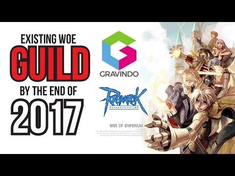 RAG: EXISTING WOE GUILD 2017 | Ragnarok Gravindo Indonesia (WoE)