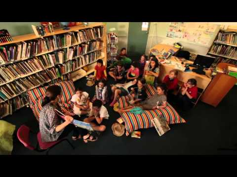 Glenaeon Rudolf Steiner School Full Length Film